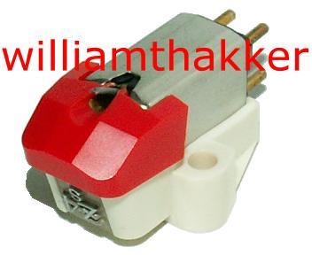 JVC Z-4S / Z4S Tonabnehmer Cartridge *NOS*