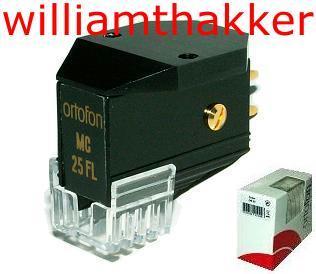 Ortofon MC 25 E Tonabnehmer
