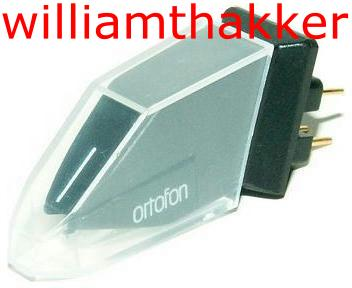 Ortofon OMP 10 / Ortofon OMP10 Tonabnehmer T4P