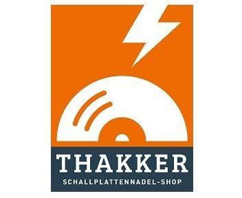 Tonnadel und Riemen f/ür Plattenspieler MT-23 von Fisher