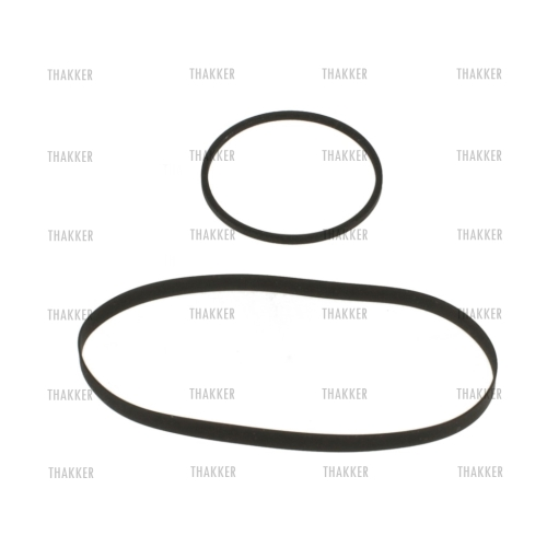 Drive Belt- Set for Philips D 8714 /  D8714